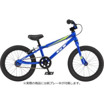 GT[GT] 2019 マッハワン16 16インチ シングルスピード 子供用 幼児車
