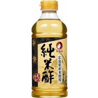 オタフク 純米酢 500ml まとめ買い(×6)