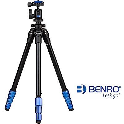 BENRO 百諾 TSL08AN00 經典鎂鋁合金腳架套組