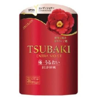 資生堂 ツバキ エクストラモイストコンディショナー 詰替え 345ml TSUBAKI