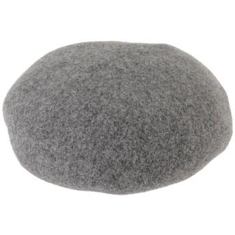 プレーンベレー帽