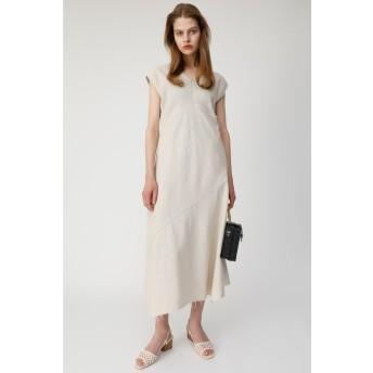 CUT OFF DESIGN ドレス