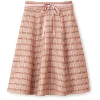 2WAYフレアスカート