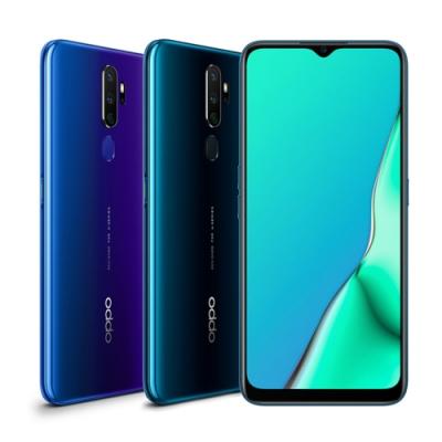 OPPO A9 2020 4G/128G 6.5吋超廣角四鏡頭大電量手機
