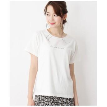 【42(LL)WEB限定サイズ】ロゴTシャツ