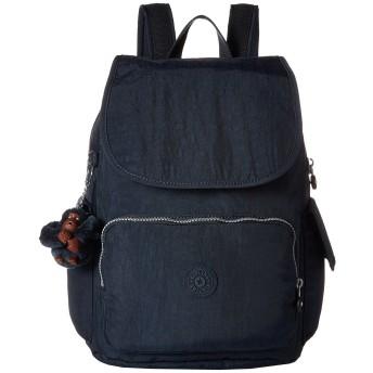 KIPLING(キプリング) バッグ バックパック・リュックサック Citypack Backpack True Blue レディース [並行輸入品]