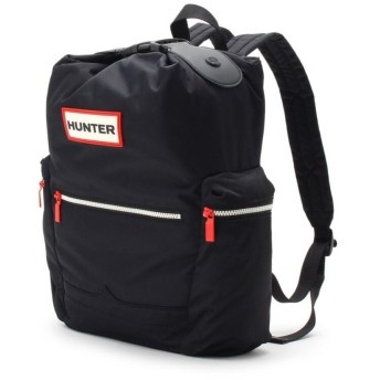 【WEB限定販売】HUNTER(ハンター) トップクリップバックパック