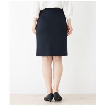 シャイニータイトスカート