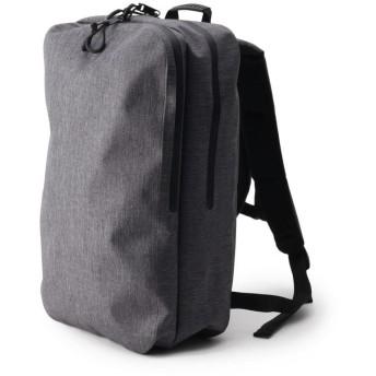 【雨に強い】ウォータープルーフビジネスバッグパック