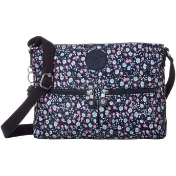 KIPLING(キプリング) バッグ ハンドバッグ New Angie Crossbody Bag Floral Rus レディース [並行輸入品]