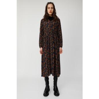 FLORAL FLARE ドレス