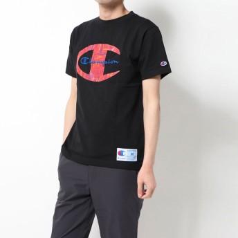 チャンピオン Champion メンズ 半袖Tシャツ T-SHIRT C3-R306