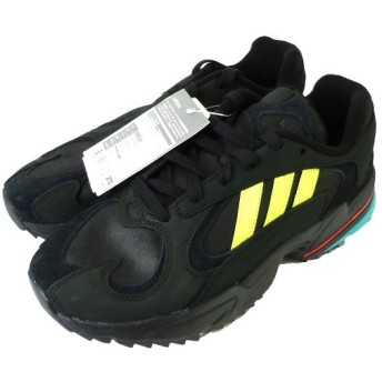 adidas originals 「YUNG-1 TRAIL」スニーカー コアブラック サイズ:27cm (原宿店) 200302