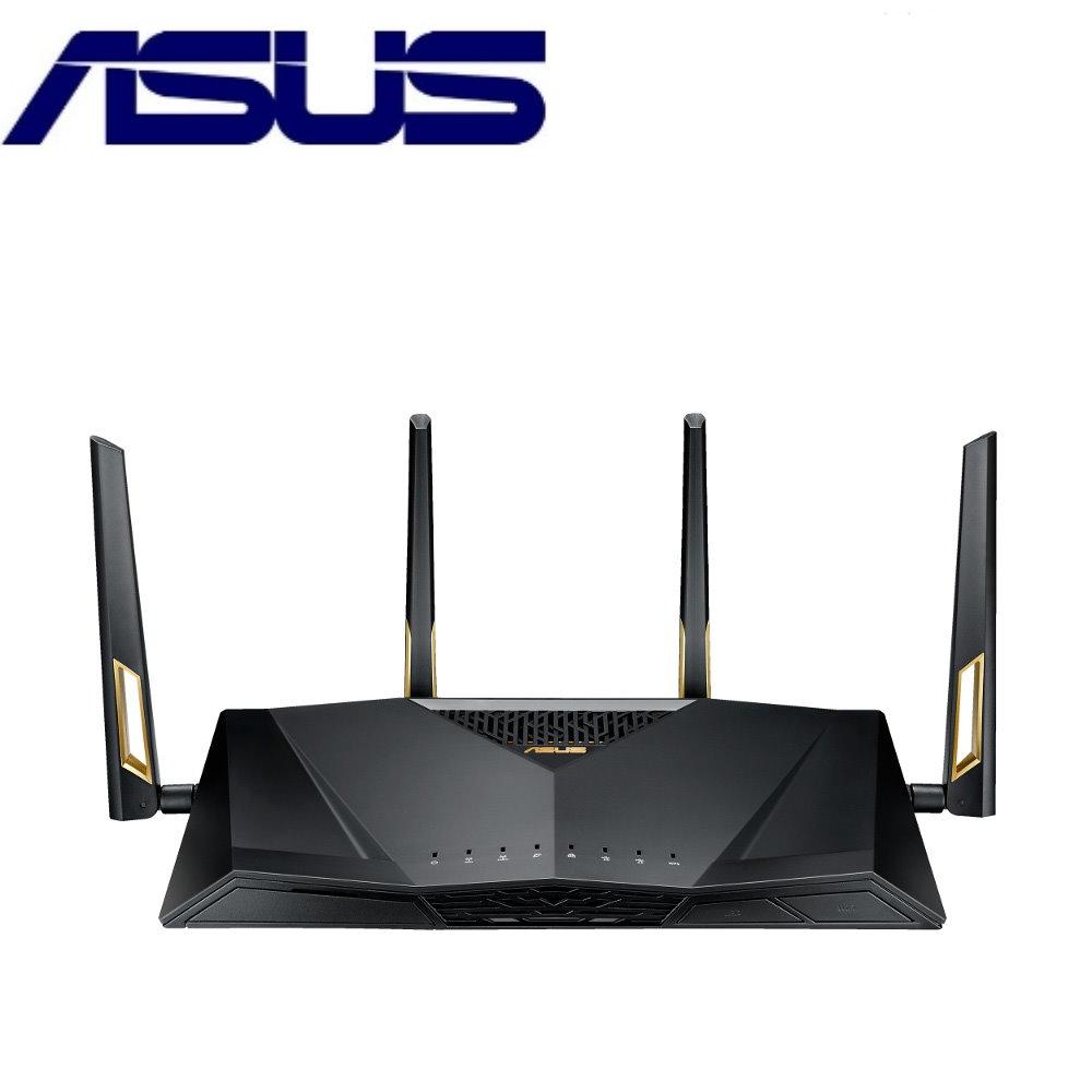 ASUS 華碩 RT-AX88U AX6000 雙頻無線路由器