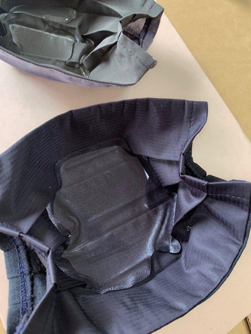 棉質防撥水防潑水口罩套