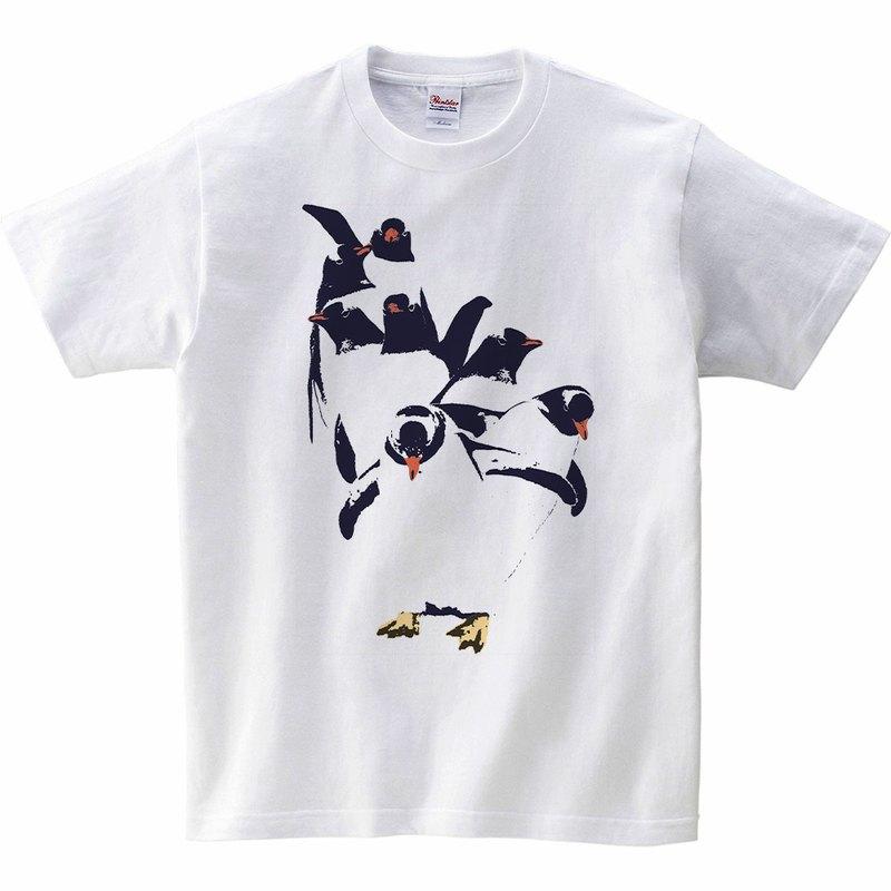兒童T卹/企鵝舞
