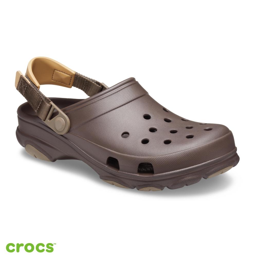 Crocs 卡駱馳 (中性鞋) 經典特林克駱格 206340-206