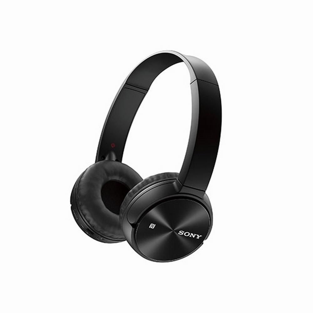 SONY藍牙耳罩式耳機MDR-ZX330BT