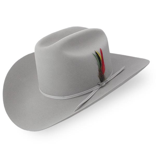 Stetson Rancher - (6X) Fur Cowboy Hat