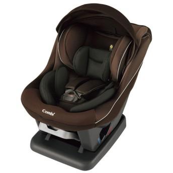 [シートベルト取付x固定式]コンビ ウィゴーグランデ サイドプロテクション EG DK ブラウン チャイルドシート ベビーカー・チャイルドシート・抱っこ紐 チャイルドシート・カー用品 チャイ