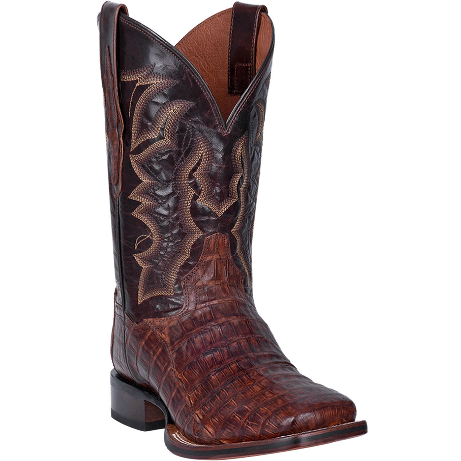 Dan Post Kingsly - Mens Cowboy Boots