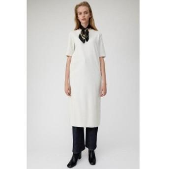 マウジー(MOUSSY)/THERMAL H/S ドレス