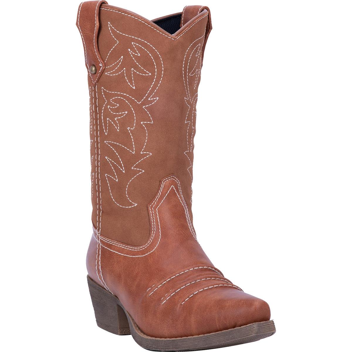 Dingo Prairie Rose - Womens Cowgirl Boots