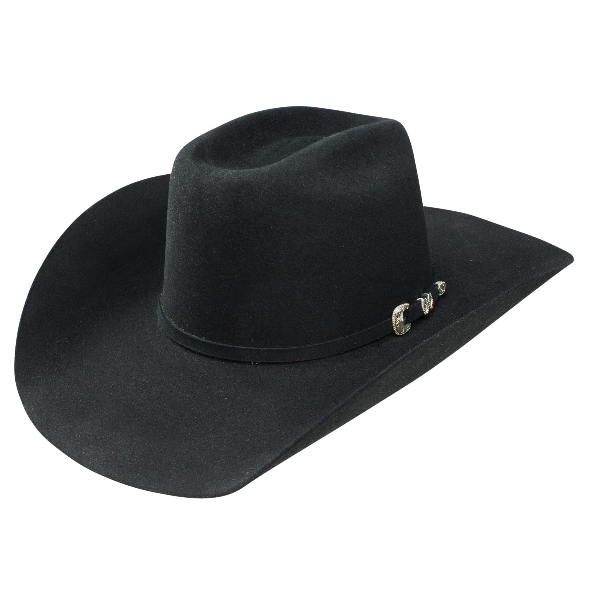 Resistol Cody Johnson Mold Breaker - (15X) Fur Cowboy Hat
