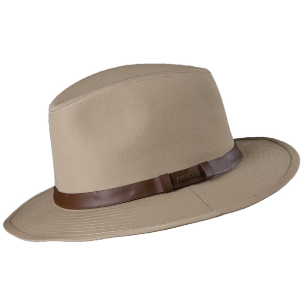 Stetson Mugisa - Outback Hat