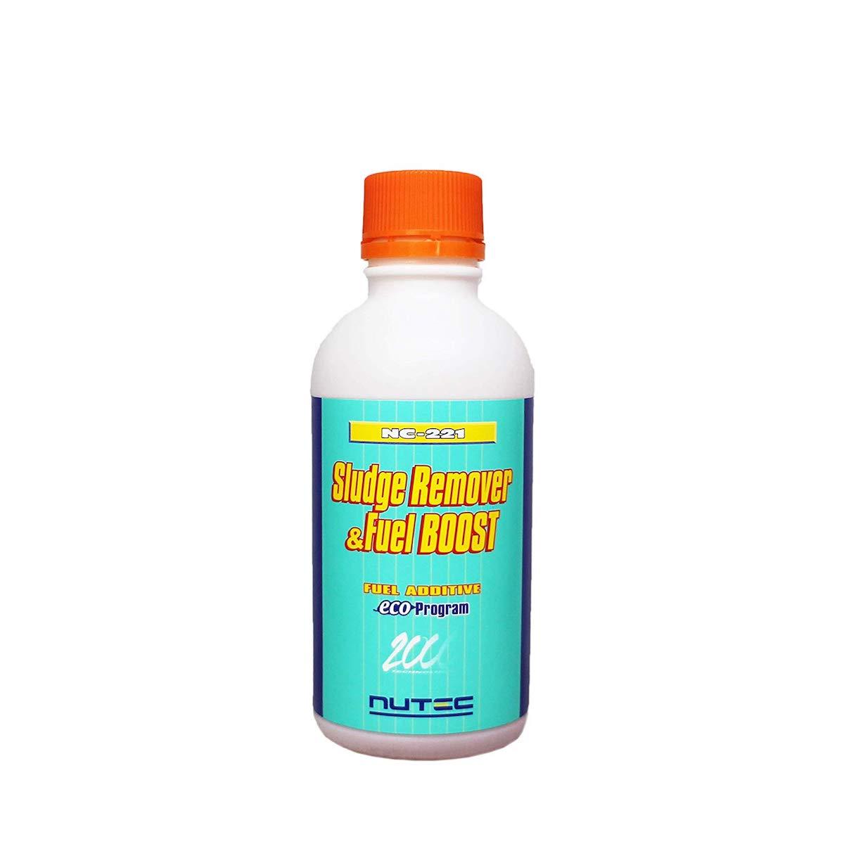 NUTEC NC-221綜效均衡型燃油精華液