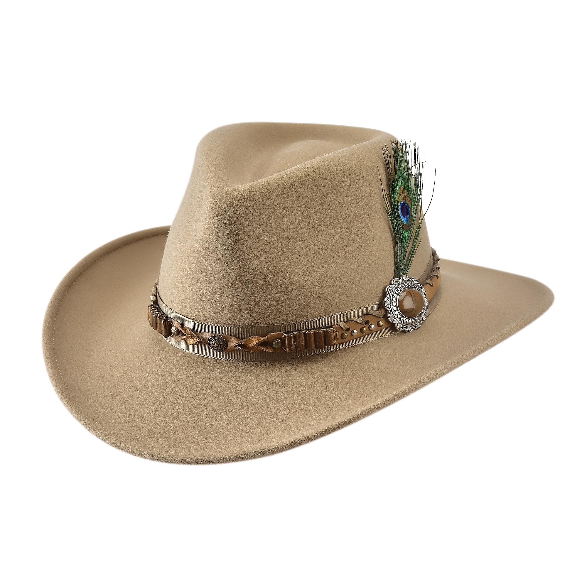 Bullhide Rumours - Wool Cowboy Hat