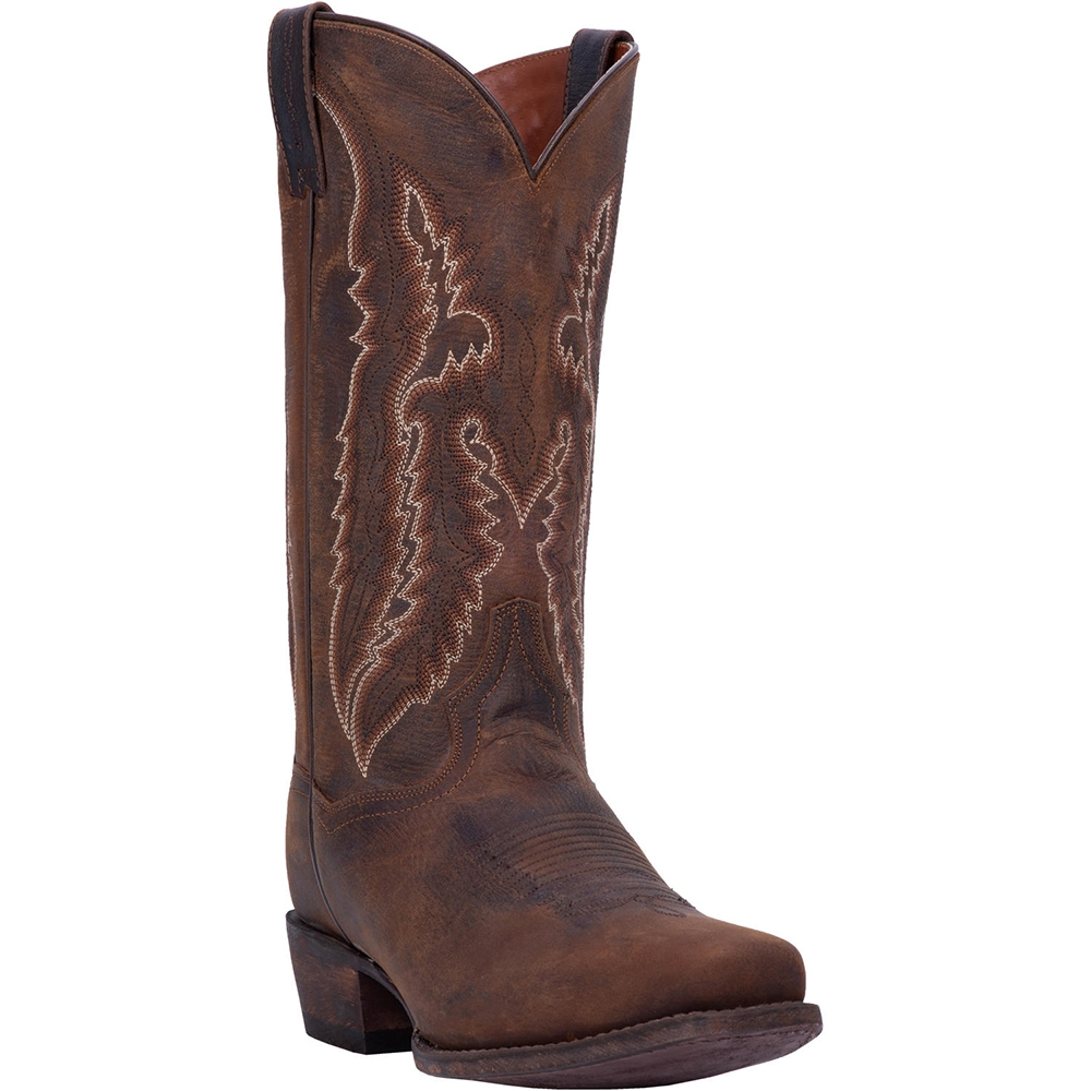 Dan Post Renegade CS - Mens Cowboy Boots