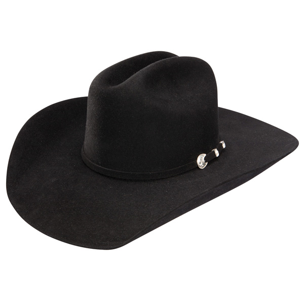 Stetson Corral 94 - (4X) Buffalo Felt Cowboy Hat