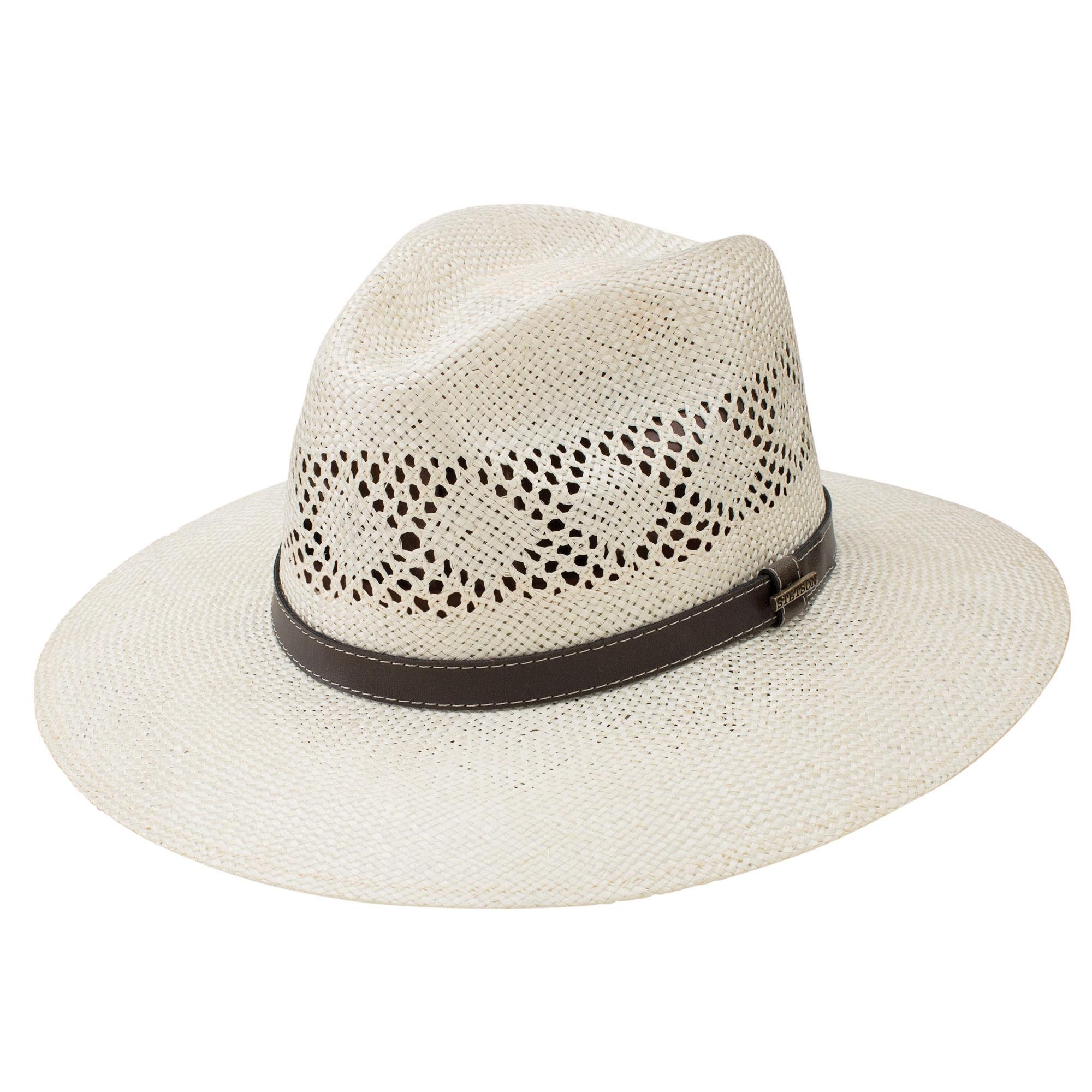 Stetson Carolina - Shantung Outdoorsman Hat