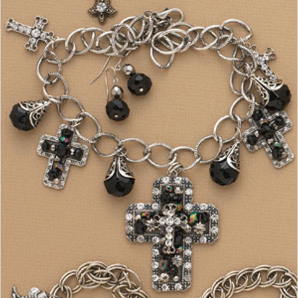 Nocona Precious Gem - Jewelry Set