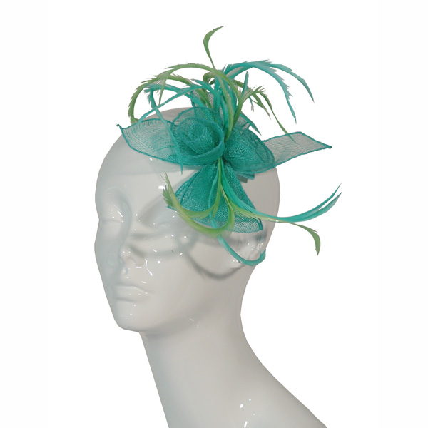 Scala Izzabella - Womens Fascinator