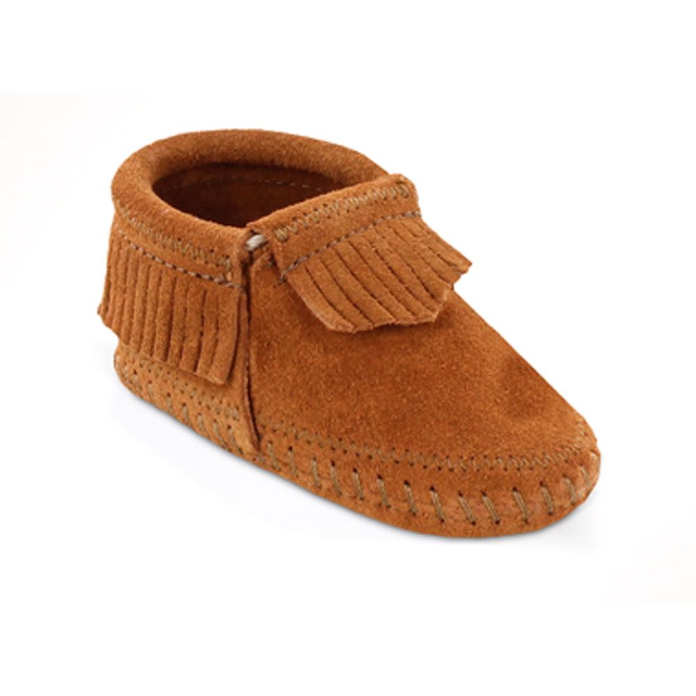 Minnetonka Riley Bootie - Infants Bootie
