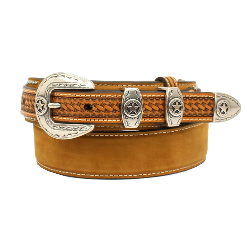 Nocona Pro Series Trail Boss - Mens Belt