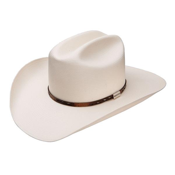 Resistol Vision - (50X) Straw Cowboy Hat