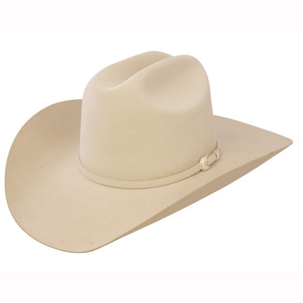 Stetson Shasta - (10X) Fur Cowboy Hat