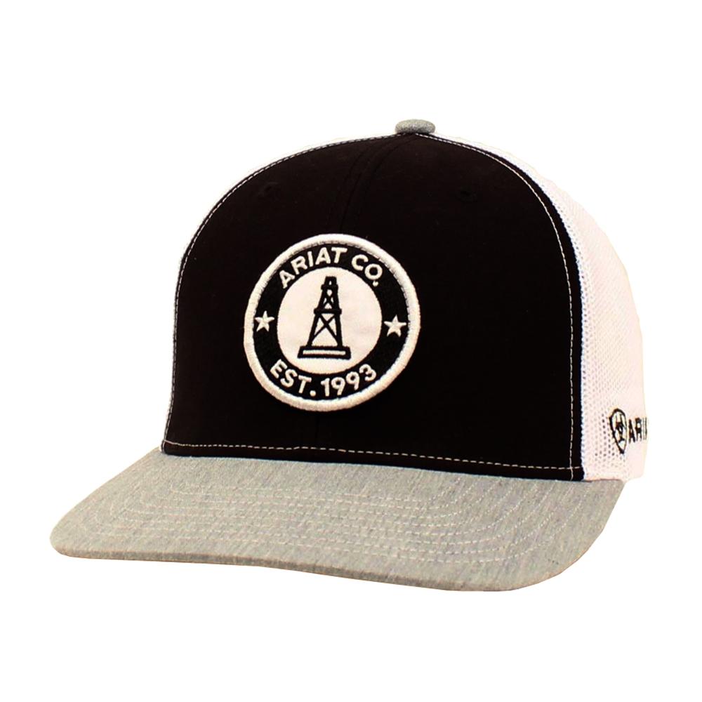 Ariat Oil Derrick - Ball Cap