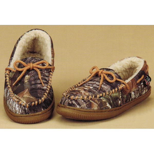 Justin Scout - Childrens Slippers(CLOSEOUT)