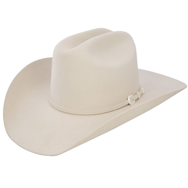 Stetson Deadwood - (4X) Wool Cowboy Hat