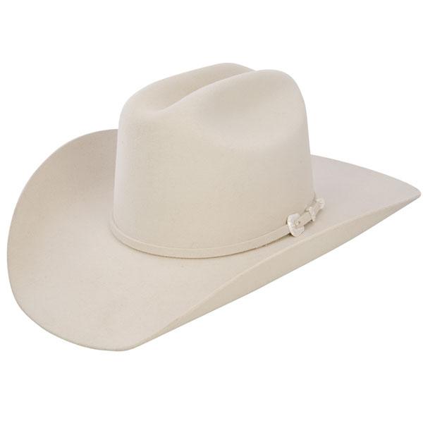 Stetson Deadwood - (4X) Wool Cowboy Hat