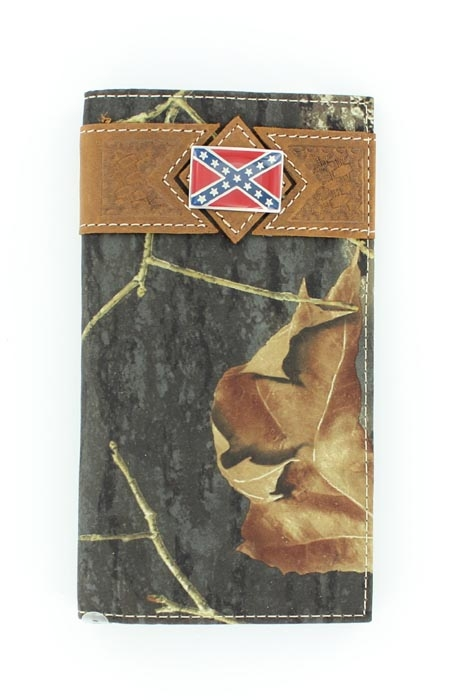 Nocona Outdoor - Men's Rodeo Wallet