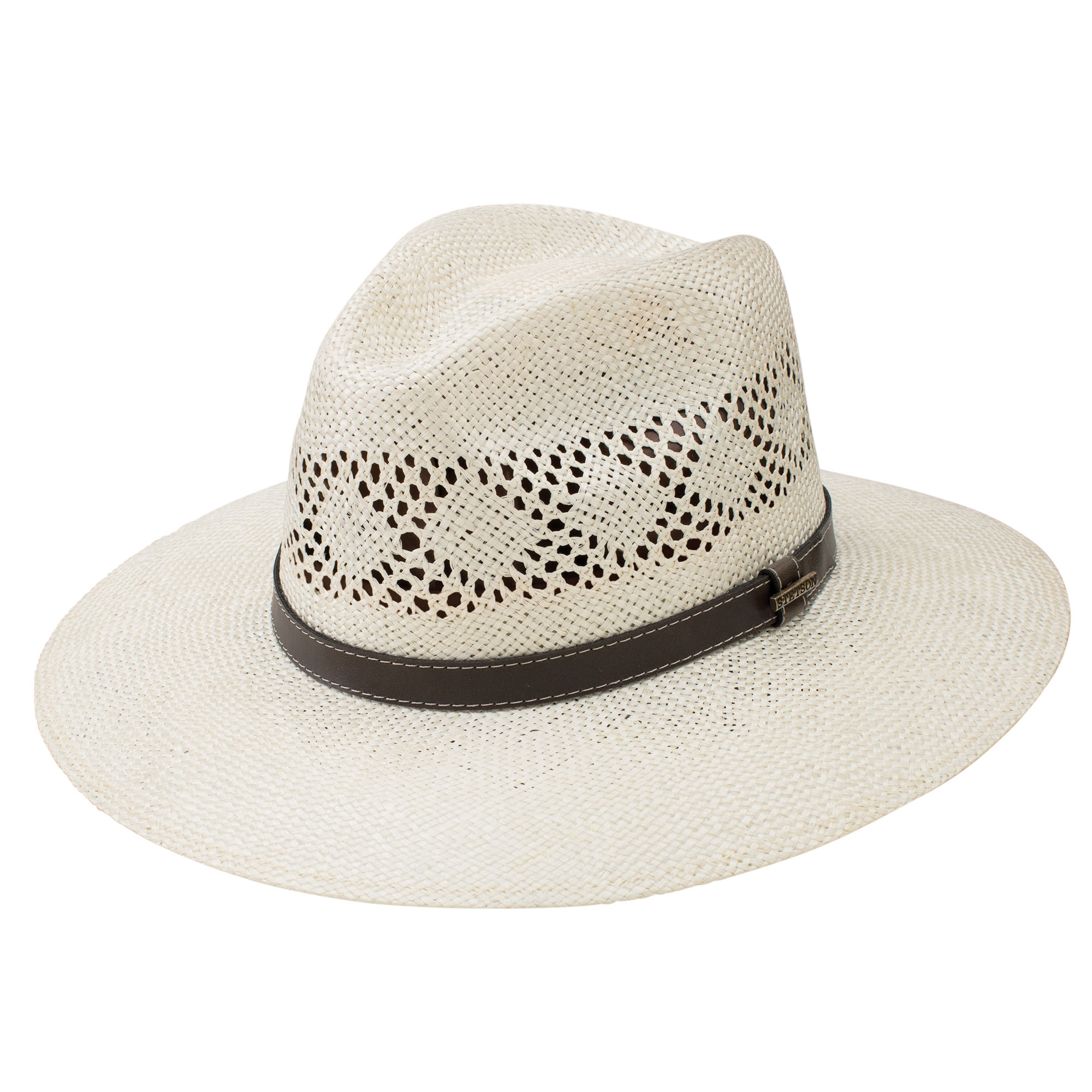 Stetson Carolina - Shantung Outdoorsman Hat