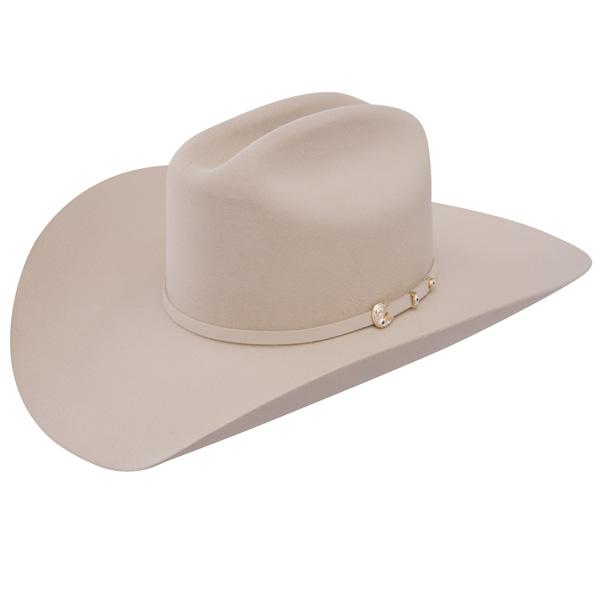 Stetson Yuma - (6X) Fur Cowboy Hat