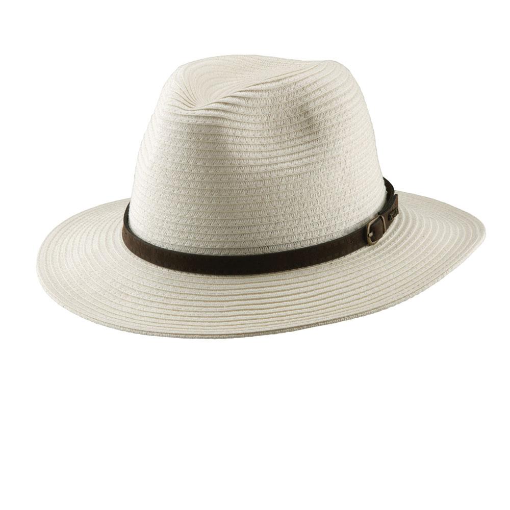 Scala Amazon Safari- Outdoorsman Hat