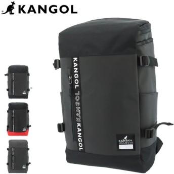 カンゴール リュック スクールバッグ 22L Apollo メンズ レディース 250-4957 | KANGOL リュックサック デイパック スクエア 通学 大容量