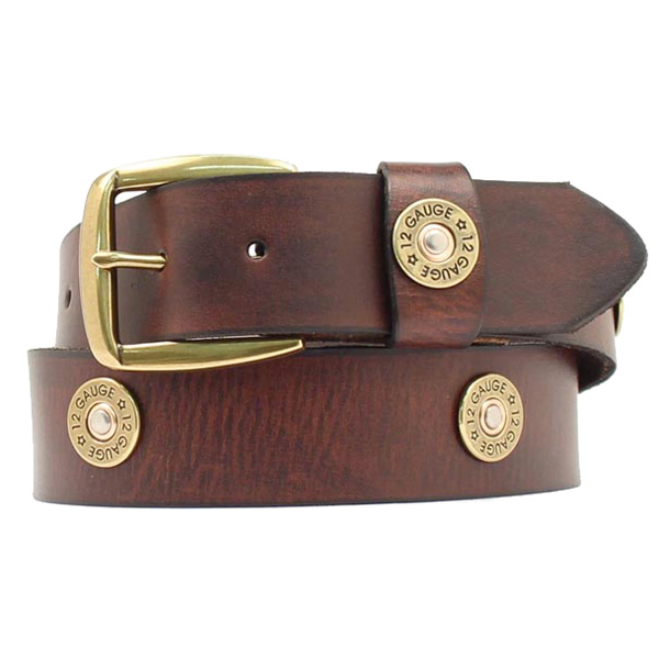 Nocona Buckshot - Mens Belt